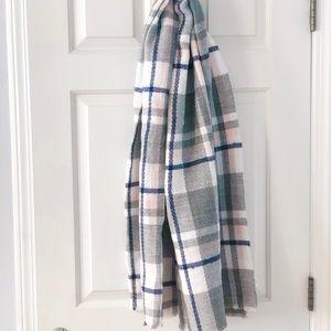 Cozy Blanket Scarf